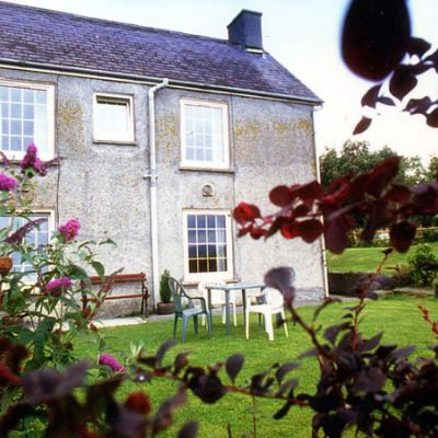 Cynyll Cottage B&B