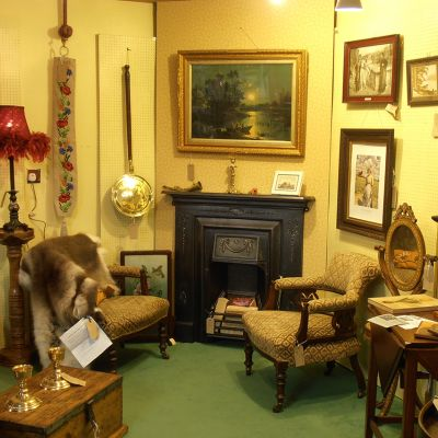 The Works Antiques Centre