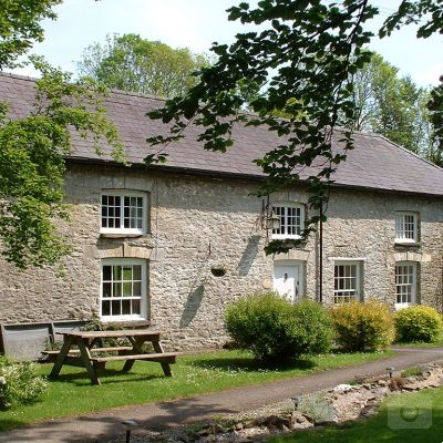 Waunifor Holiday Cottages