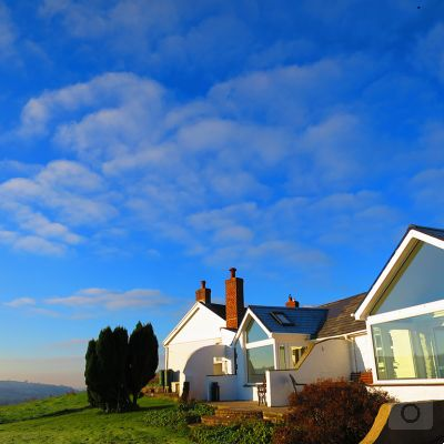 Tan y Lan Fach Holiday Cottages