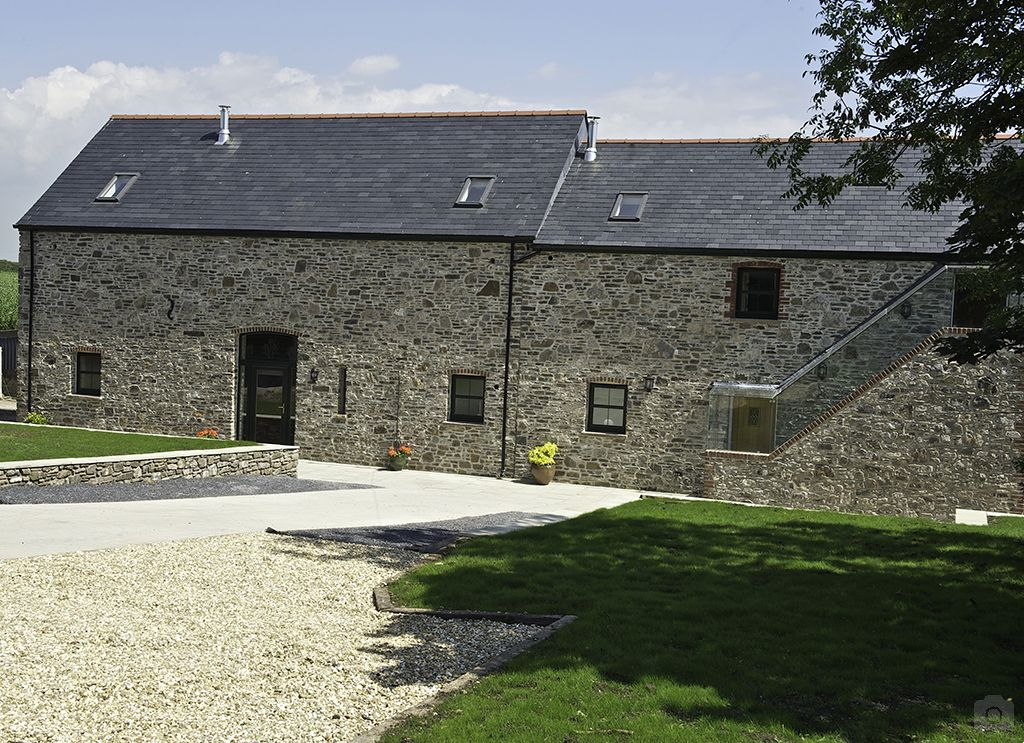 Kidwelly Farm Cottages - Y Felin